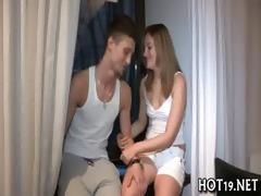boyfriend&#553 s hotty screwed