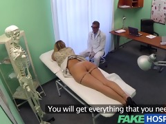 fakehospital doctor accepts hot russians bawdy