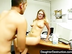 angel legal age teenager daughter widen her twat