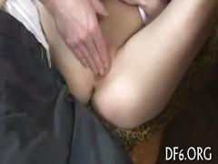 cutie loses her virginity