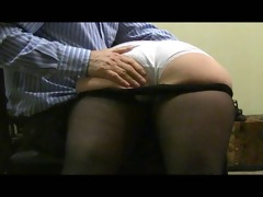 saturday afternoon spank and blow