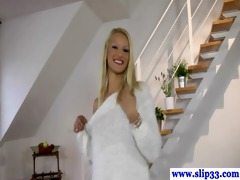 glamour legal age teenager fingering her youthful