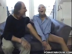 porn star marvelous foot fetish tease