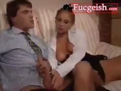 little fucking angel can fucking her step dad in