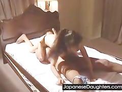 brutal japanese daughter humiliate