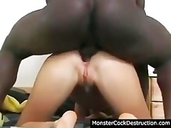 cute daugher violated hard in her throat and butt