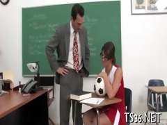 schoolgirl fucked well