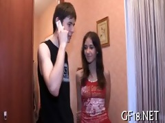 stud sells his sweet-looking legal age teenager
