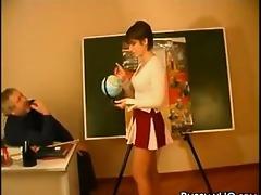 teacher fucking a schoolgirl