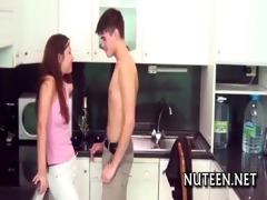 naughty lascivious legal age teenager