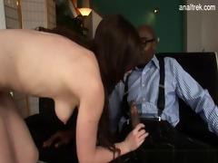 breasty model wazoo sex