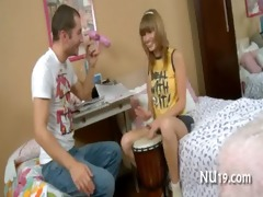 really legal age teenager homemade porn