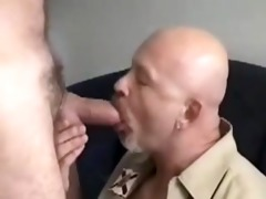 dad rangers bareback their cub