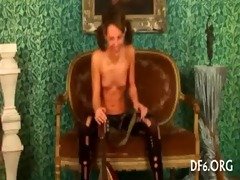 6st time oral-service enjoyment porn