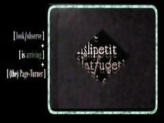 blatfugetit (&#154 page-turning&#134 )