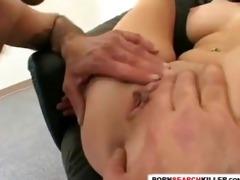 56 years old sluty student