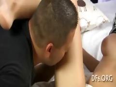 defloration tube