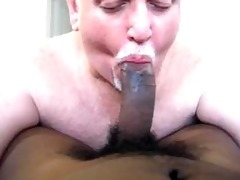 dad and 54 yr old fuck