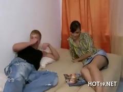 boyfriend&#493 s gal screwed