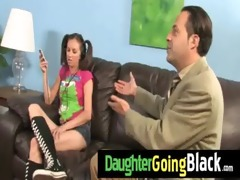 massive darksome pecker copulates my daughter