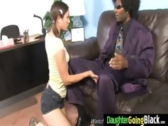 monster black pecker interracial 1