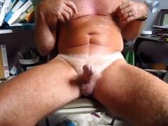 older man handles his 17 year old circumcised