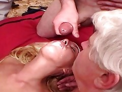 ten old boyz anal fuck a younger blond