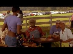 beer scene from madea&#696 s family reunion